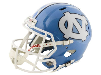 North Carolina Tar Heels Speed Replica Helmet