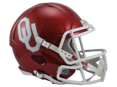 Oklahoma Sooners Speed Replica Helmet
