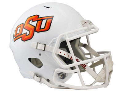 Oklahoma State Cowboys Speed Replica Helmet