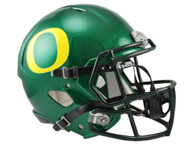 Oregon Ducks Speed Replica Helmet