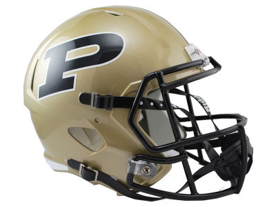 Purdue Boilermakers Speed Replica Helmet