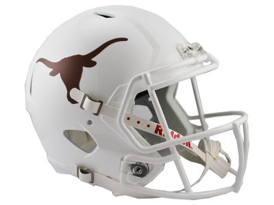Texas Longhorns Speed Replica Helmet