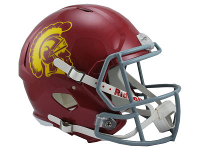 USC Trojans Speed Replica Helmet
