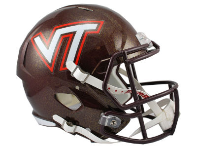 Virginia Tech Hokies Speed Replica Helmet