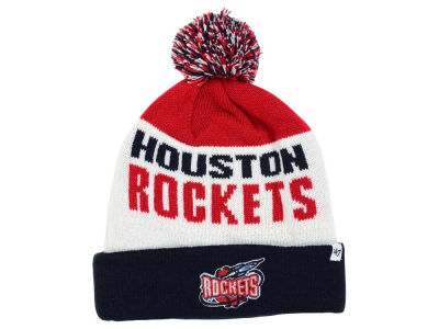 Houston Rockets '47 NBA '47 Crossblock Cuff Knit