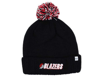 Portland Trail Blazers '47 NBA '47 Somerton Knit