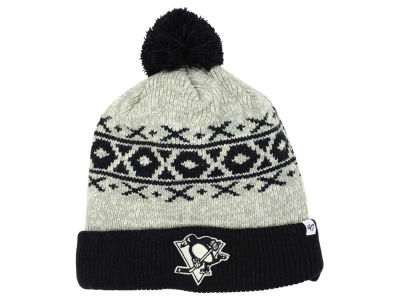 Pittsburgh Penguins '47 NHL '47 Pitkin Knit