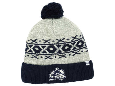 Colorado Avalanche '47 NHL '47 Pitkin Knit
