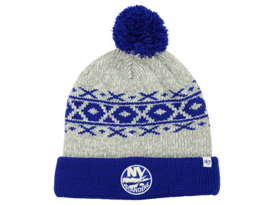 New York Islanders '47 NHL '47 Pitkin Knit