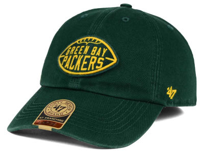 Green Bay Packers '47 NFL Papa '47 FRANCHISE Cap