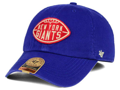New York Giants '47 NFL Papa '47 FRANCHISE Cap