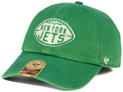 New York Jets '47 NFL Papa '47 FRANCHISE Cap
