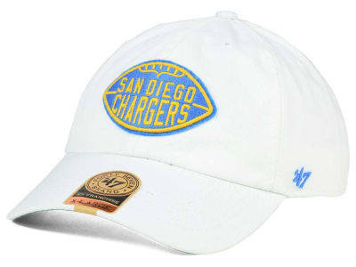 Los Angeles Chargers '47 NFL Papa '47 FRANCHISE Cap