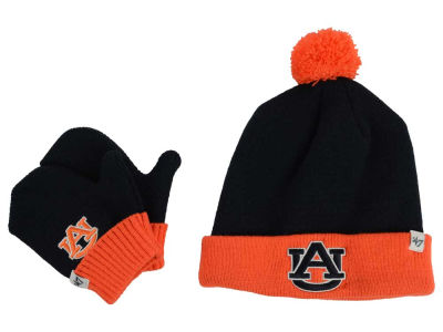 Auburn Tigers '47 NCAA Toddler '47 BAM BAM Knit Set