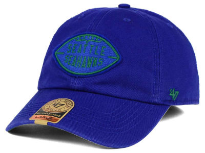 Seattle Seahawks '47 NFL Papa '47 FRANCHISE Cap