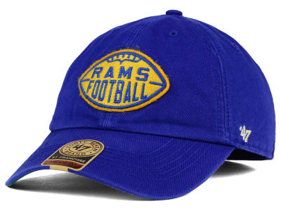 Los Angeles Rams '47 NFL Papa '47 FRANCHISE Cap