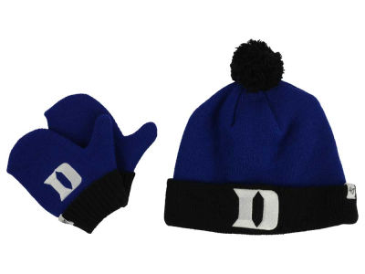 Duke Blue Devils '47 NCAA Toddler '47 BAM BAM Knit Set
