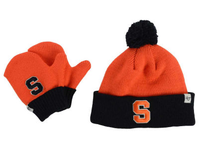 Syracuse Orange '47 NCAA Toddler '47 BAM BAM Knit Set