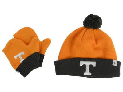 Tennessee Volunteers '47 NCAA Toddler '47 BAM BAM Knit Set