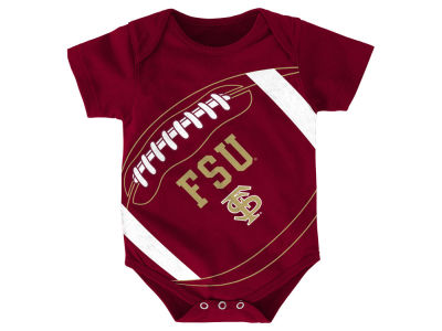 Florida State Seminoles NCAA Newborn Football Fanatic Creeper