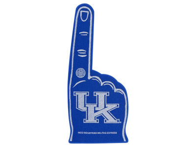 Kentucky Wildcats Foam Finger