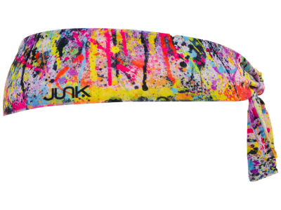 Junk Brands Flex Tie Headband