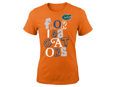 Florida Gators NCAA Youth Girls Marquise T-Shirt