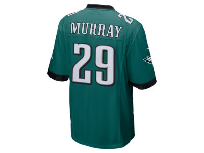 Philadelphia Eagles Demarco Murray Nike NFL Men's Game Jersey