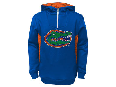 Florida Gators NCAA Youth Power Logo Hoodie