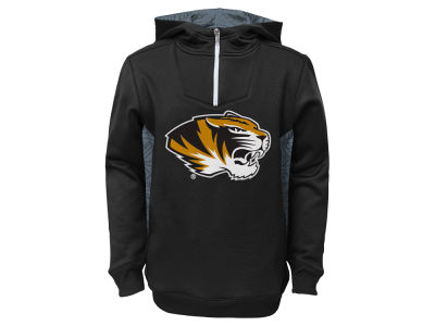 Missouri Tigers NCAA Youth Power Logo Hoodie