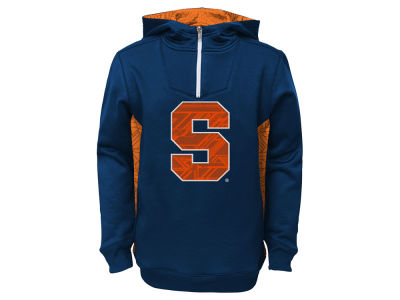 Syracuse Orange NCAA Youth Power Logo Hoodie