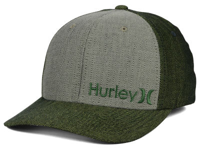 Hurley Duke Corp Flex Hat
