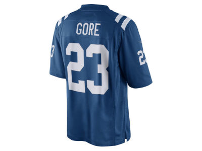 Nike Frank Gore NFL Men's Limited Jersey