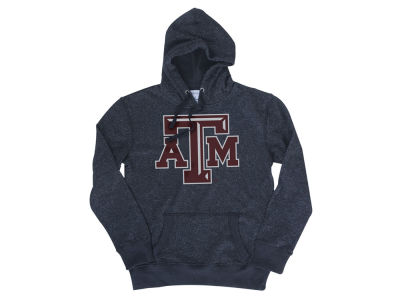 Texas A&M Aggies NCAA Women's Glitter Hoodie