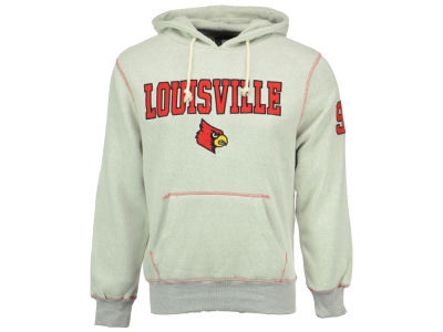 Louisville Cardinals NCAA Men's Countryman Hoodie