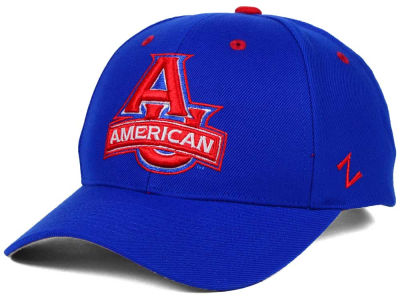 American University Eagles Zephyr NCAA Competitor Hat