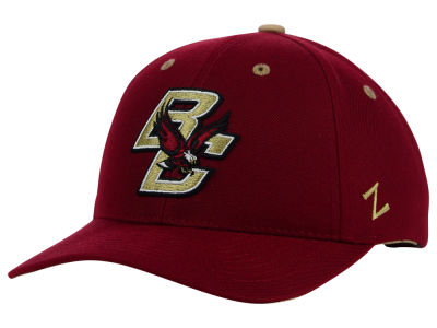 Boston College Eagles Zephyr NCAA Competitor Hat
