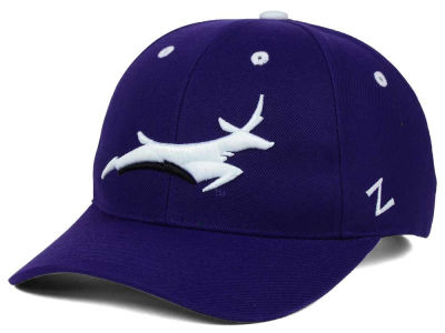 Grand Canyon University Zephyr NCAA Competitor Hat