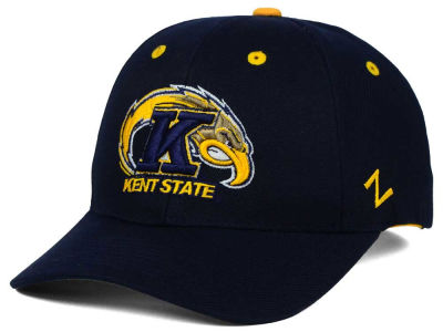 Kent State Golden Flashes Zephyr NCAA Competitor Hat