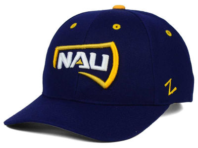 Northern Arizona Lumberjacks Zephyr NCAA Competitor Hat