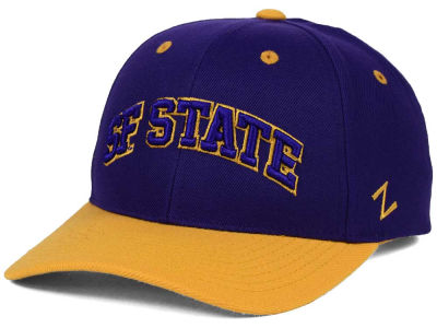 San Francisco State Zephyr NCAA Competitor Hat