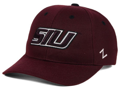 Southern Illinois Salukis Zephyr NCAA Competitor Hat