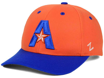 University of Texas Arlington Mavericks Zephyr NCAA Competitor Hat