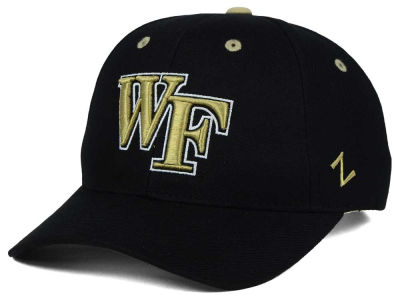 Wake Forest Demon Deacons Zephyr NCAA Competitor Hat