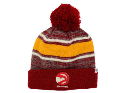 Atlanta Hawks '47 NBA HWC '47 Fairfax Knit