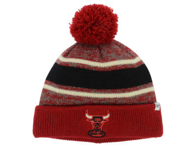 Chicago Bulls '47 NBA HWC '47 Fairfax Knit