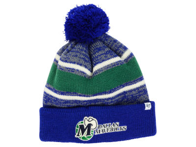 Dallas Mavericks '47 NBA HWC '47 Fairfax Knit