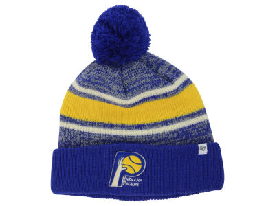 Indiana Pacers '47 NBA HWC '47 Fairfax Knit