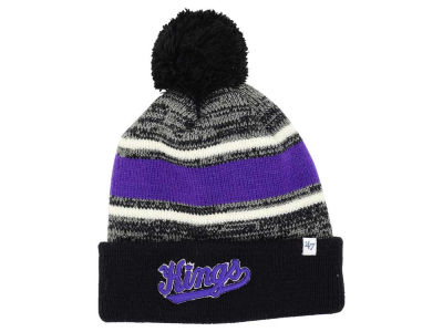 Sacramento Kings '47 NBA HWC '47 Fairfax Knit