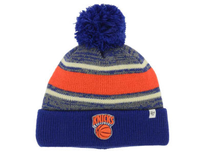 New York Knicks '47 NBA HWC '47 Fairfax Knit